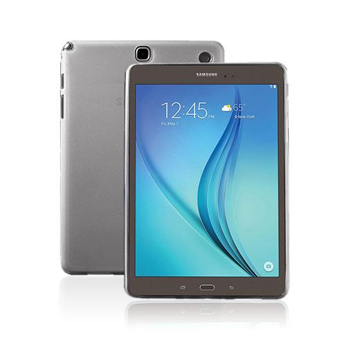 Wulff Samsung Galaxy Tab A 9.7 Skal – Genomskinlig