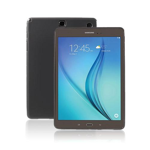 Wulff Samsung Galaxy Tab A 9.7 Skal – Grå