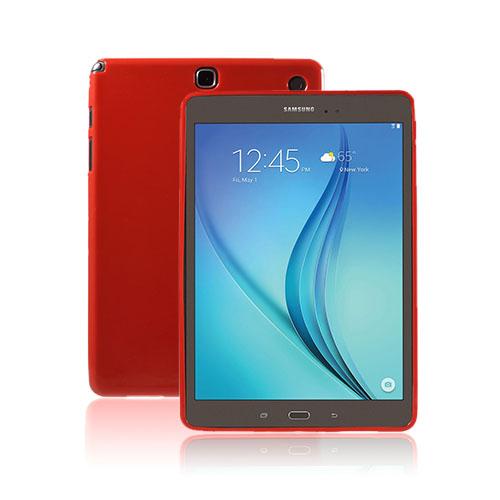 Wulff Samsung Galaxy Tab A 9.7 Skal – Röd