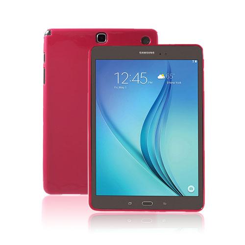 Wulff Samsung Galaxy Tab A 9.7 Skal – Varm Rosa