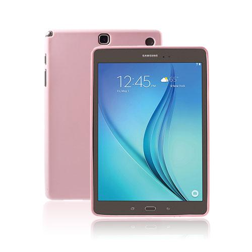Wulff Samsung Galaxy Tab A 9.7 Skal – Rosa
