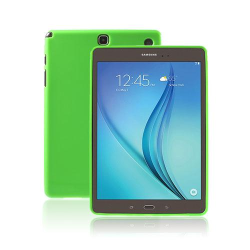 Wulff Samsung Galaxy Tab A 9.7 Skal – Grön