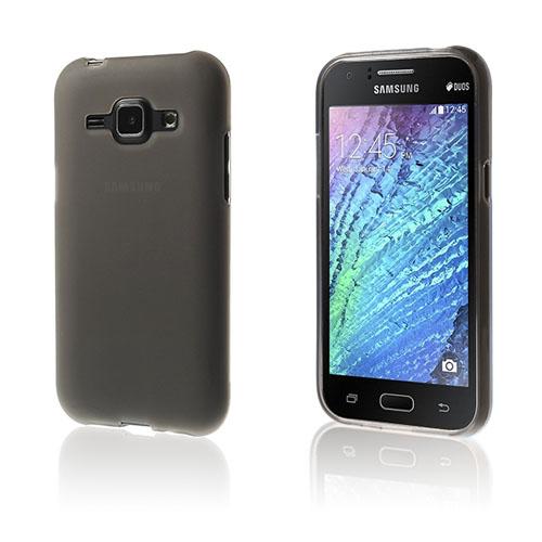 Wulff Samsung Galaxy J1 Skal – Grå