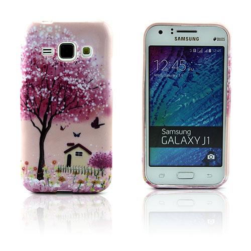 Westergaard Samsung Galaxy J1 Skal – Idyllisk Hem