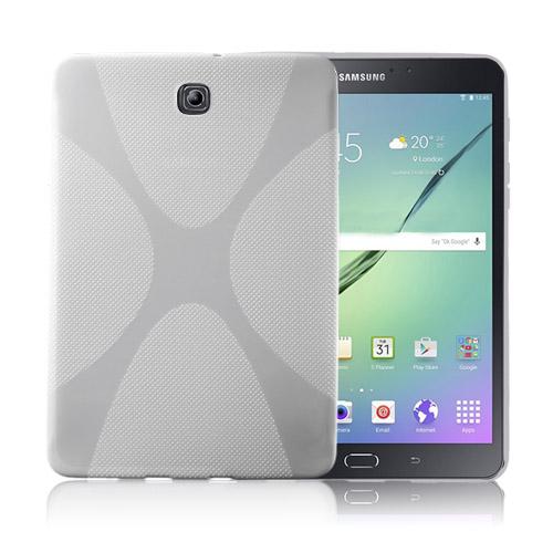 Kielland Samsung Galaxy Tab S2 8.0 Skal – Vit