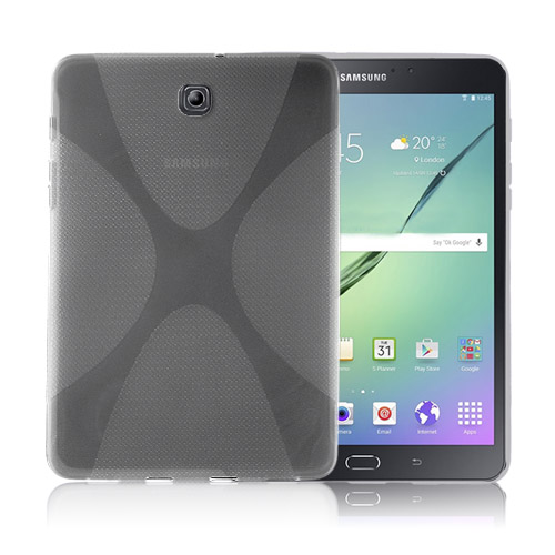 Kielland Samsung Galaxy Tab S2 8.0 Skal – Transparent