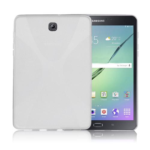 Kielland Samsung Galaxy Tab S2 8.0 Skal – Grå