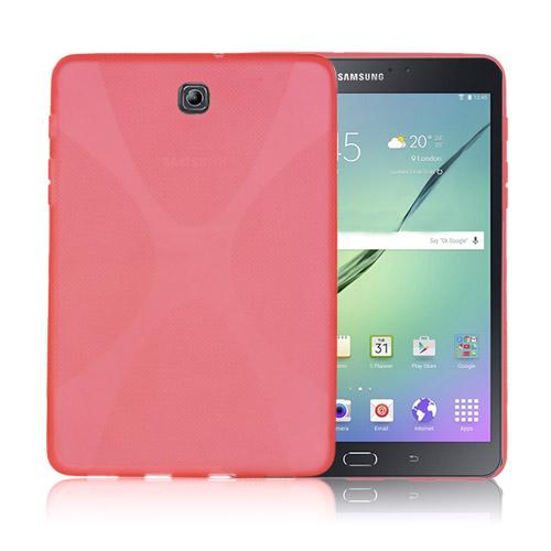 Kielland Samsung Galaxy Tab S2 8.0 Skal – Röd