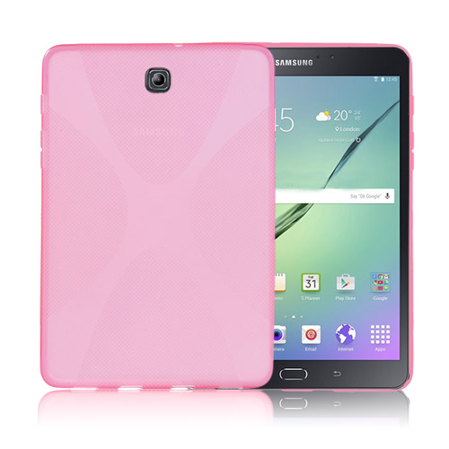 Kielland Samsung Galaxy Tab S2 8.0 Skal – Rosa