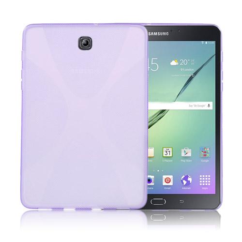 Kielland Samsung Galaxy Tab S2 8.0 Skal – Lila