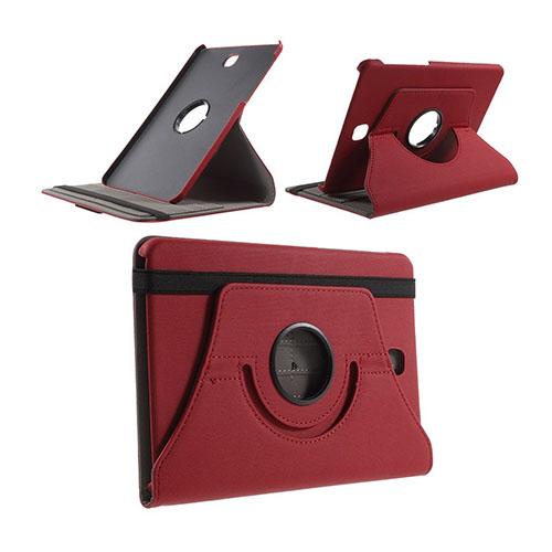 Jessen Samsung Galaxy Tab S2 8.0 Fodral – Röd