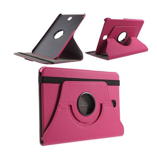 Jessen Samsung Galaxy Tab S2 8.0 Fodral – Het Rosa