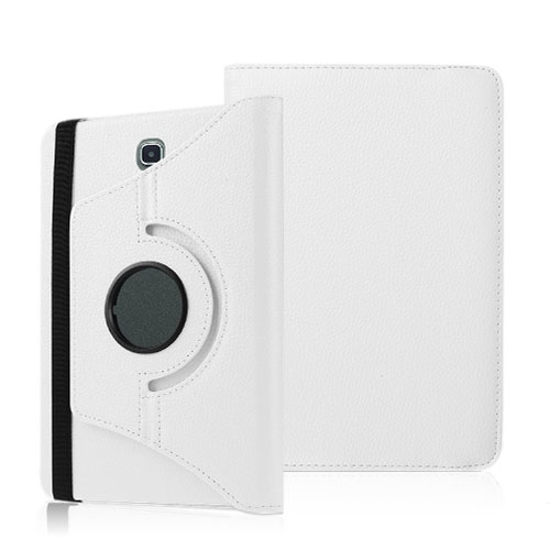 Borelius Samsung Galaxy Tab S2 8.0 Fodral – Vit