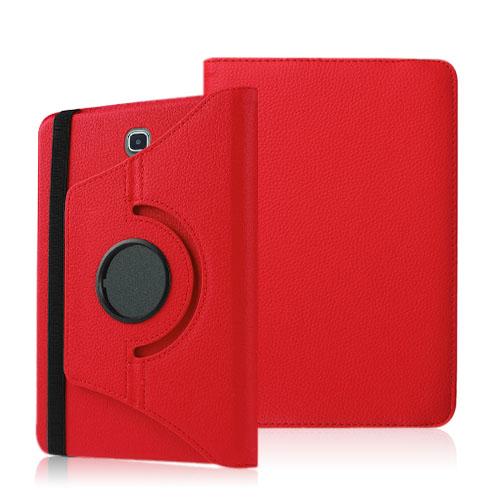 Borelius Samsung Galaxy Tab S2 8.0 Fodral – Röd