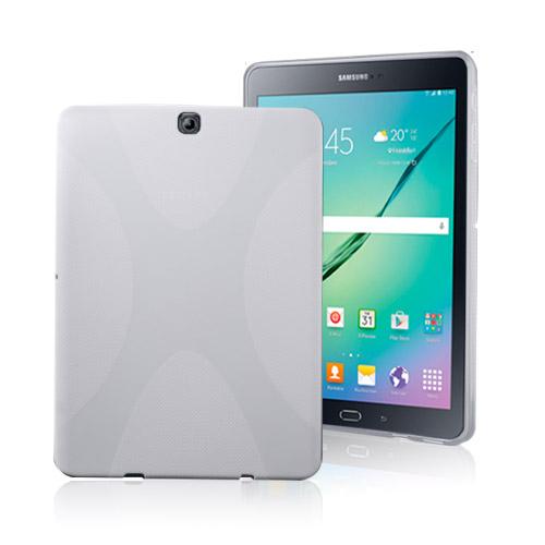Kielland Samsung Galaxy Tab S2 9.7 Skal – Vit