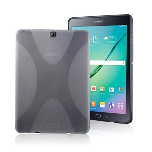 Kielland Samsung Galaxy Tab S2 9.7 Skal – Transparent