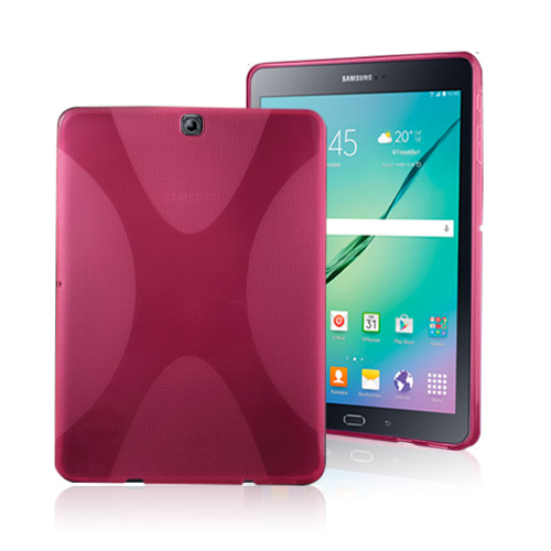 Kielland Samsung Galaxy Tab S2 9.7 Skal – Rosa
