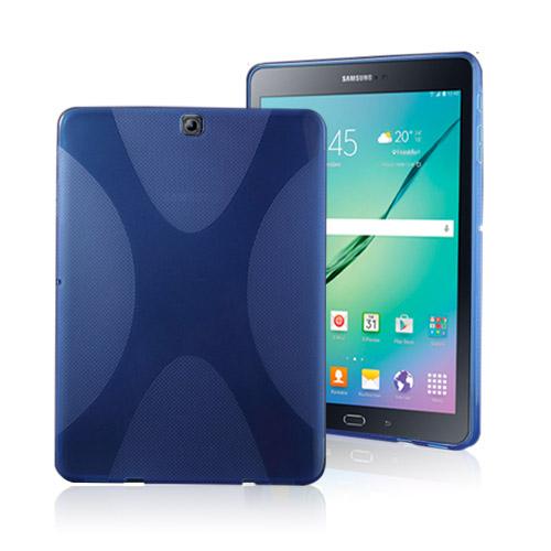 Kielland Samsung Galaxy Tab S2 9.7 Skal – Blå