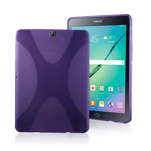 Kielland Samsung Galaxy Tab S2 9.7 Skal – Lila