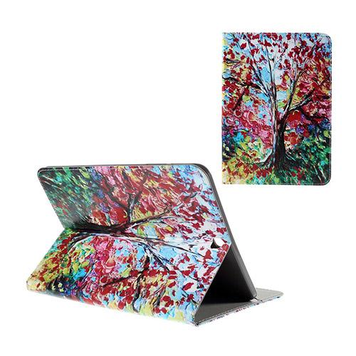 Moberg Samsung Galaxy Tab S2 9.7 Fodral – Målat Träd