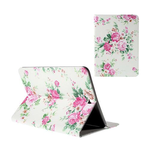 Moberg Samsung Galaxy Tab S2 9.7 Fodral – Vacker Ros