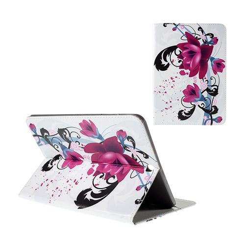 Moberg Samsung Galaxy Tab S2 9.7 Fodral – Kapokblomma