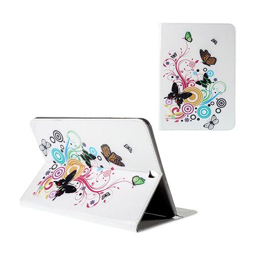 Moberg Samsung Galaxy Tab S2 9.7 Fodral – Fjärilar & Cirklar