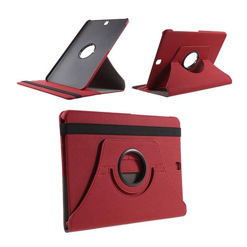 Jessen Samsung Galaxy Tab S2 9.7 Fodral – Röd