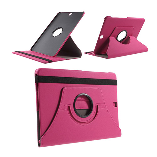 Jessen Samsung Galaxy Tab S2 9.7 Fodral – Rosa