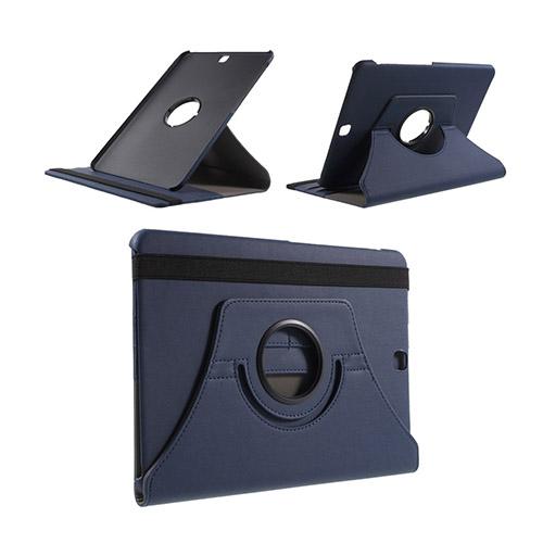 Jessen Samsung Galaxy Tab S2 9.7 Fodral – Mörkblå