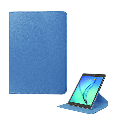 Borelius Samsung Galaxy Tab S2 9.7 Fodral – Ljusblå