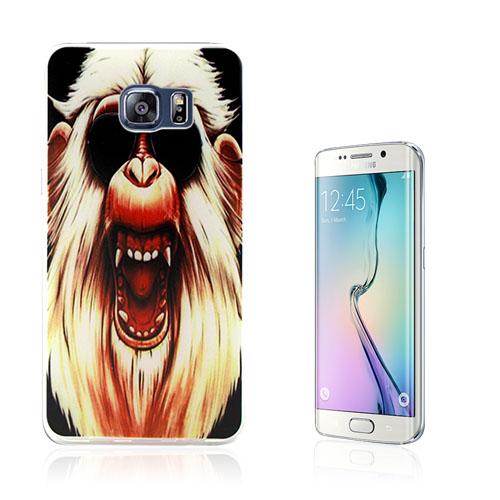 Westergaard TPU Skal till Samsung Galaxy S6 Edge Plus – Arg Gorilla