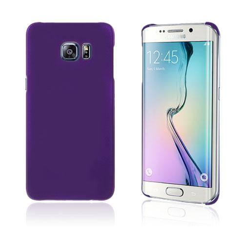 Christensen Hårt Skal till Samsung Galaxy S6 Edge Plus – Lila