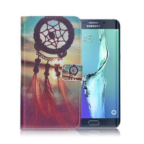 Moberg Fodral till Samsung Galaxy S6 Edge Plus – Drömfångare
