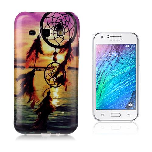 Westergaard Samsung Galaxy J5 Skal – Solnedgång Drömfångare