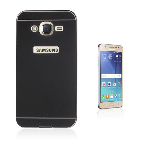 Egeland Samsung Galaxy J5 Skal – Svart