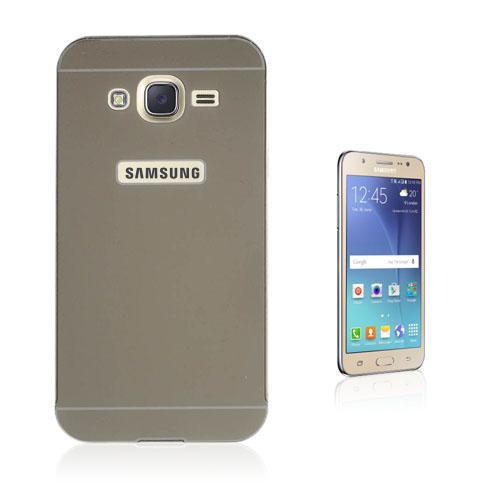 Egeland Samsung Galaxy J5 Skal – Champagne
