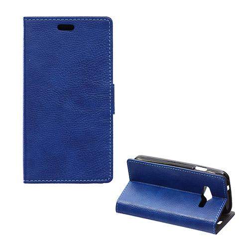 Garborg Samsung Galaxy Trend 2 Lite Fodral – Mörk Blå