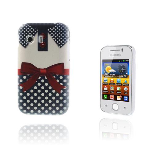 Deco (Rosett) Samsung Galaxy Y Skal