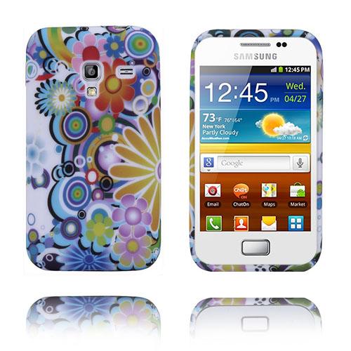 Symphony (Brokigt) Samsung Galaxy Ace Plus Skal