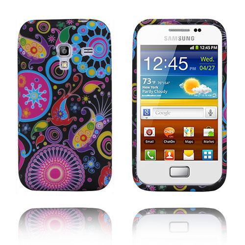 Symphony (Mönster) Samsung Galaxy Ace Plus Skal