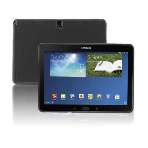Soft Shell (Grå) Samsung Galaxy Note 10.1 (2014 Edition) Skal