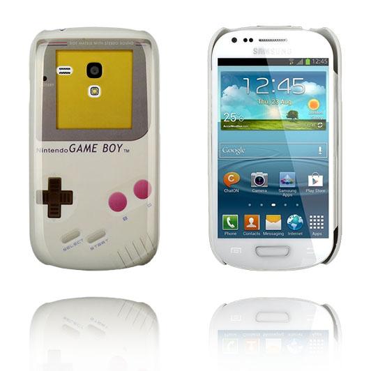 Pictorix (Gameboy) Samsung Galaxy S3 Mini Skal