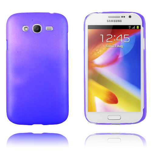 Hårdskal (Lila) Samsung Galaxy Grand Duos Skal
