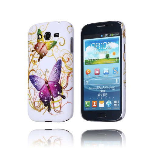 Princess (Tre) Samsung Galaxy Grand Duos Skal