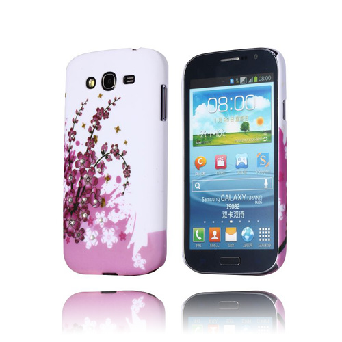 Princess (Fyra) Samsung Galaxy Grand Duos Skal