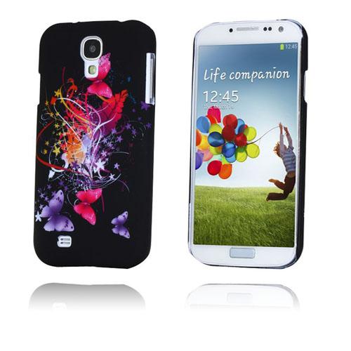 Valentine (Brokig) Samsung Galaxy S4 Skal