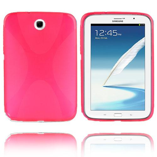 X-line (Rosa) Samsung Galaxy Note 8.0 Skal
