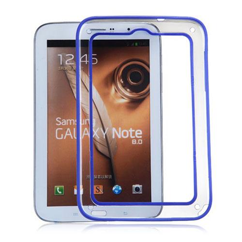 Air-Bumper (Blå) Samsung Galaxy Tab 8.0 Bumper