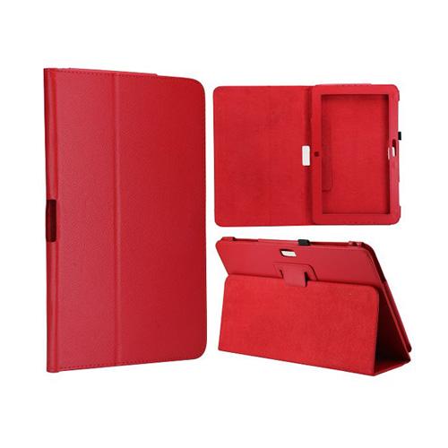 Uptown (Röd) Samsung ATIV Smart Läderfodral